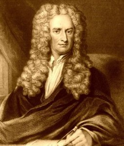 isaac-newton Picture