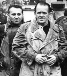 Adolf (Adi) & Rudolf (Rudi) Dassler