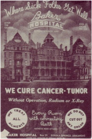 baker-cancer-hospital-advertisement