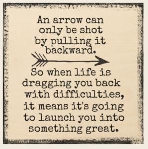 Arrow Quotes Life Classy Life Lessons From An Arrow  Lynn Pryor